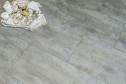 Кварцвиниловая плитка клеевая FineFloor Stone Онтарио