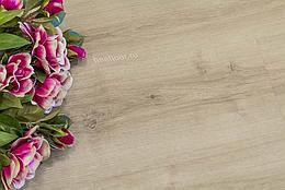 Кварцвиниловая плитка замковая FineFloor Wood Дуб Макао