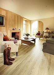 Кварцвиниловая плитка замковая FineFloor Wood Дуб Верона