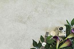 Кварцвиниловая плитка замковая FineFloor Stone Шато Де Брезе