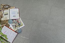 Кварцвиниловая плитка клеевая FineFloor Stone Кампс-Бей