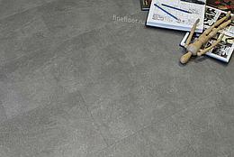 Кварцвиниловая плитка клеевая FineFloor Stone Эль Нидо