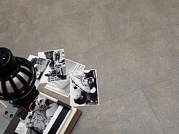 Кварцвиниловая плитка замковая FineFloor Stone Шато Де Анжони