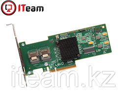 SAS RAID контроллер LSI MegaRAID SAS 9240-8i