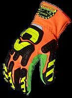 Перчатки, ударопрочные Ironclad/Kong, Модель: LPI-OC5