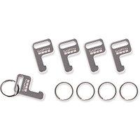 GoPro Attachment Keys + Rings