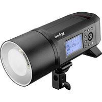 Импульсный свет Godox Witstro AD600Pro с поддержкой TTL