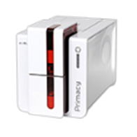 Evolis PM1H0000RS Карт-принтер Primacy, USB & Ethernet, для односторонней печати на картах