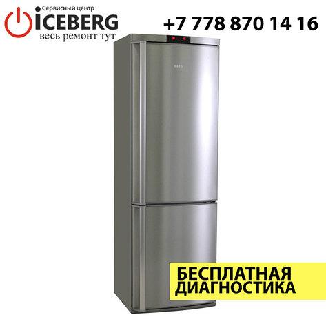 Ремонт холодильников Aeg, фото 2