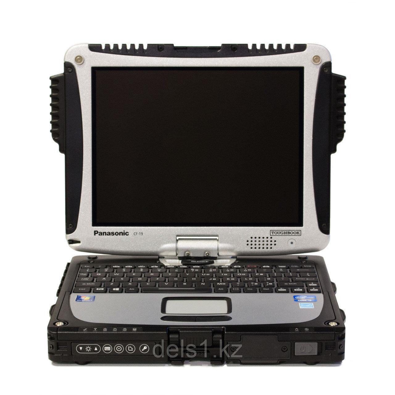 Защищенный ноутбук Panasonic Toughbook CF-53