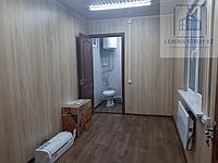 Модульное здание жилое контейнерного типа для гостей 40 ф., фото 1