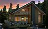 Проект дома №261, фото 2