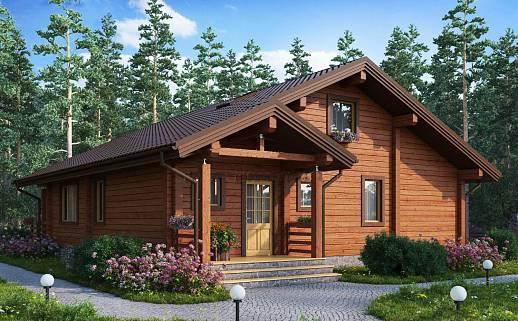Проект дома №2201