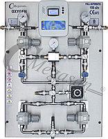 Жидкий O2 - резервное устройство переключения