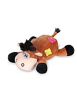Мягкая игрушка Бычок Бамс 20 см