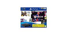 Консоль игровая Sony PlayStation 4 Slim PS4 + FIFA 21