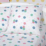 Детское постельное бельё Хвостики, р-р 1,5 спальный, фото 2