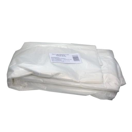 Пакет для педикюрных ванн п/э 50*20 50шт