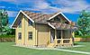 Проект дома №272, фото 3