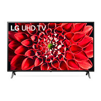 Телевизор LG 43UN71006LB Smart 4K UHD (Black)