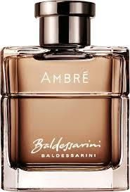 Ambré Baldessarini для мужчин 90 мл (тестер)