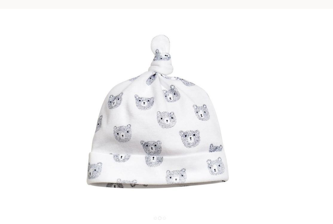 H&M Детская шапка - Е2