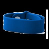 SILITAG Силиконовый RFID-браслет Em-Marine (синий)