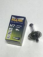 Лампа H7 24V 70W Px26d