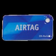 Брелок AIRTAG EM-Marine (5577) Синий (Перезаписываемый)