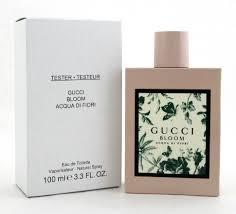 Gucci Bloom Acqua di Fiori Gucci для женщин 100ml (тестер)