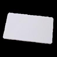 Прокси карта тонкая под печать на принтере EM-Marine-ID 125 кГц 0,86 мм (с серийным номером)
