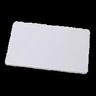 Прокси карта тонкая под печать на принтере EM-Marine 125 кГц 0,86 мм (без серийного номера)