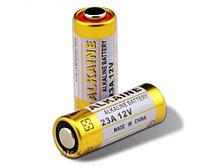 Батарейки 23a12v alkaline battery  L1028, фото 1