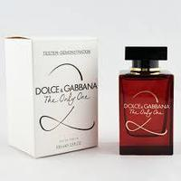 Dolce&Gabbana The Only One 2 Dolce&Gabbana для женщин 100мл (тестер)
