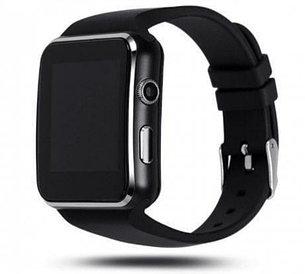 Часы с сим картой Smart Watch X6