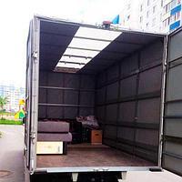 Квартирный переезд Астана