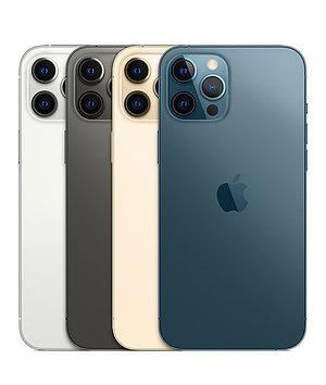 IPhone 12 Pro Max 256Gb Blue, Айфон 12 Про Макс 256, Черный, Белый, Золотой, Graphite, Gold, Silver