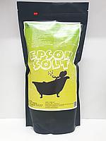Соль для ванн 1кг Epsom Solt Innavit, фото 1