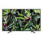 Телевизор Sony KD49XG7005BR /