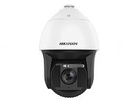 DS-2DF8425IX-AELW 4Мп уличная скоростная поворотная IP-камера с ИК-подсветкой до 200м