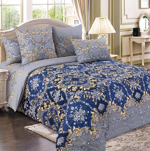 """Постельное бельё """"Версаль 1"""", размер 2,0 спальный"""