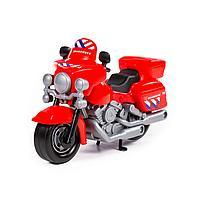 Мотоцикл пожарный - NL, (71316), 1 шт.