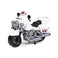 Мотоцикл полицейский - NL, (71323), 1 шт.