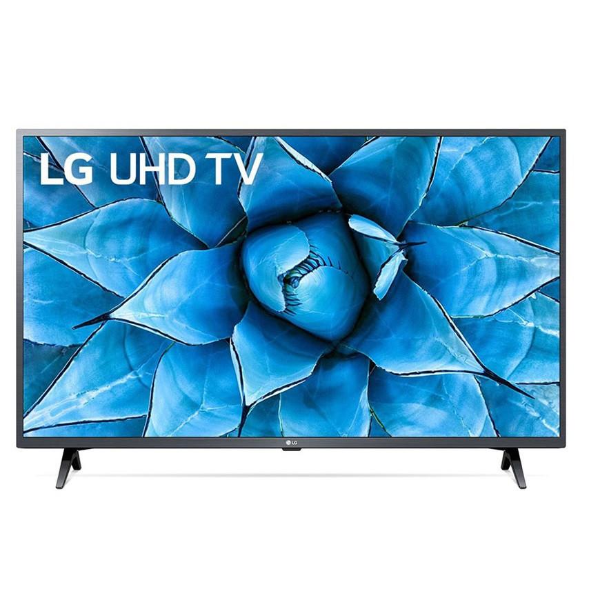 Телевизор LG 55UN73506LB Smart 4K UHD (Black) - фото 1