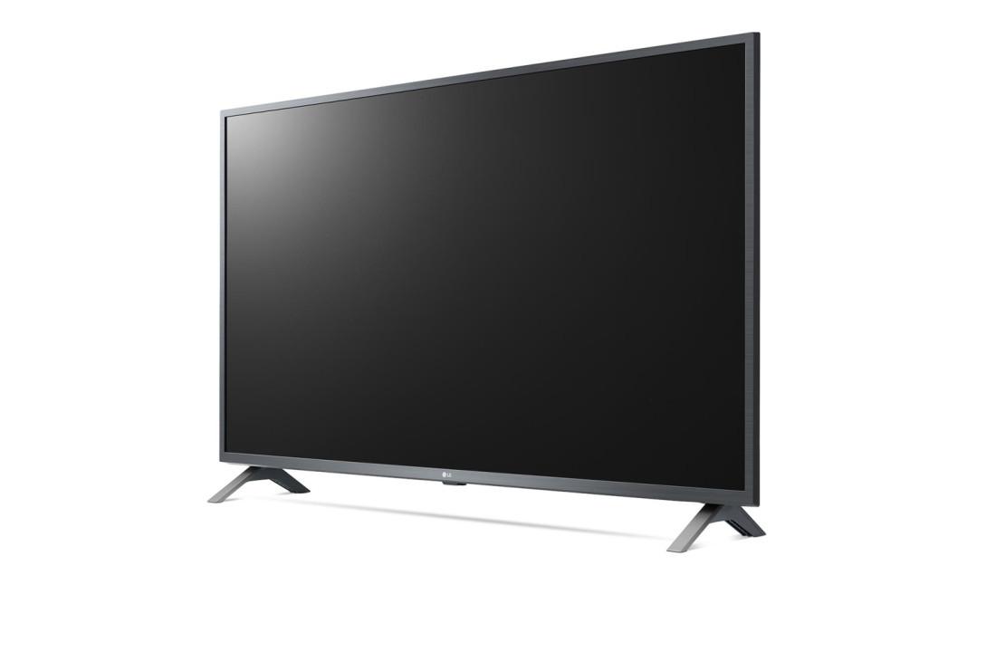 Телевизор LG 55UN73506LB Smart 4K UHD (Black) - фото 2