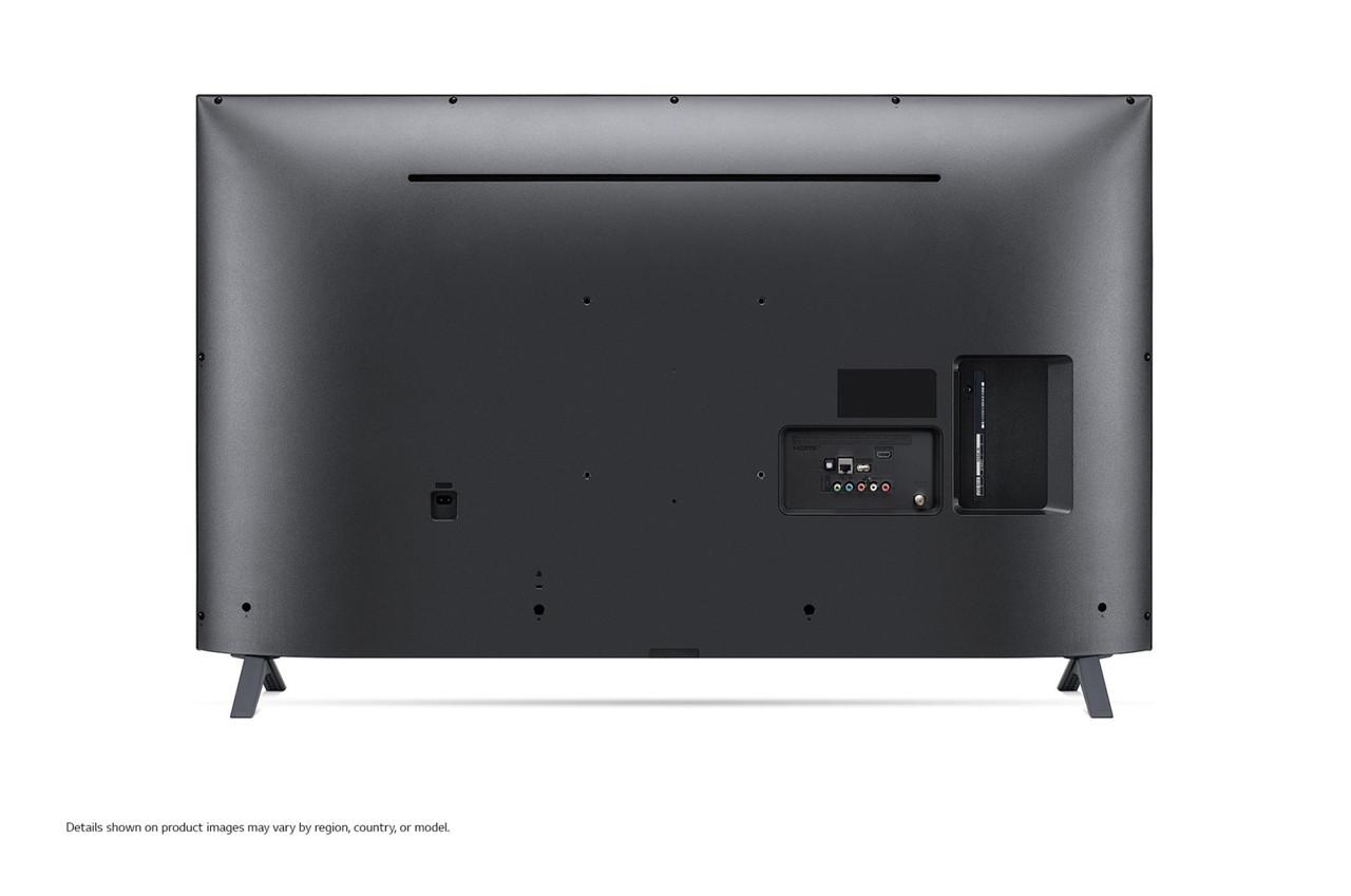 Телевизор LG 55UN73506LB Smart 4K UHD (Black) - фото 3