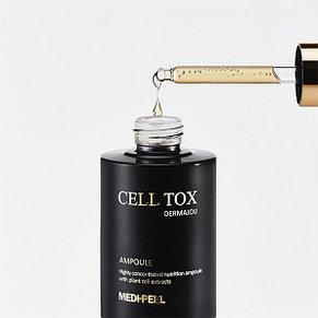 Омолаживающая ампульная сыворотка со стволовыми клетками Medi-Peel Cell Tox Dermajou Ampoule, фото 2