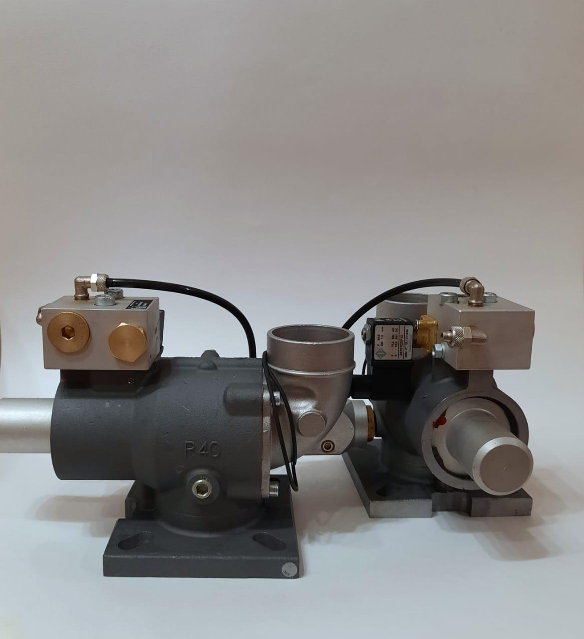 Клапан впускной R 40 El/ 230 V