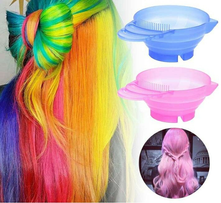 Чашка для покраски волос