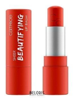 CATRICE. / Бальзамы для губ Sheer Beautifying Lip Balm 040